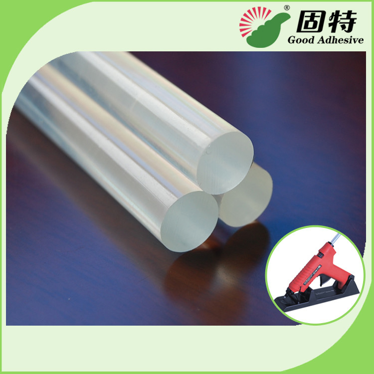 Transparent High Strength Hot Melt Glue Sticks 11mm Used for Hot Melt Glue Gun
